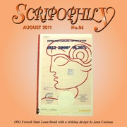 Scripophily (pg. 27)