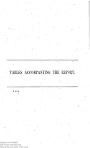 Report of the Secretary of the Treasury on the State of the Finances (1871)