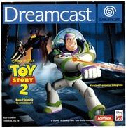 Sega Dreamcast - Disney/Pixar Toy Story 2 - Buzz l'Eclair à la