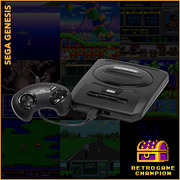 Sega Genesis Special Collection : Free Download, Borrow, and