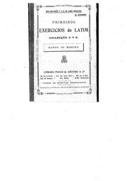 Grammatica latina online dating