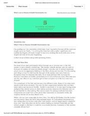What's New at Shanna Schmidt Numismatics (#19)