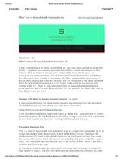 What's New at Shanna Schmidt Numismatics (#26)