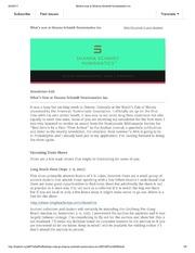 What's New at Shanna Schmidt Numismatics (#28)