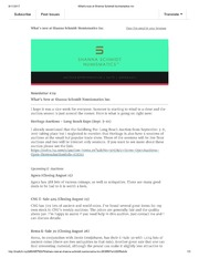 What's New at Shanna Schmidt Numismatics (#29)