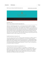 What's New at Shanna Schmidt Numismatics (#40)