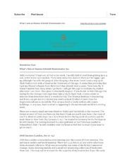 What's New at Shanna Schmidt Numismaticss (#46)