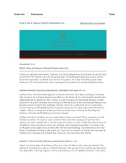 What's New at Shanna Schmidt Numismatics (#72)