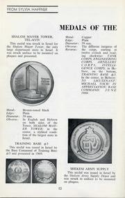 The Shekel, vol. 5, no. 4 (Winter 1972)