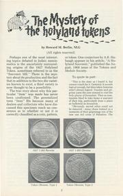 The Shekel, vol. 18, no. 3 (May-June 1985)