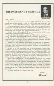 The Shekel, vol. 19, no. 1 (January-February 1986)
