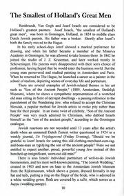 The Shekel, vol. 42, no. 1 (January-February 2009)