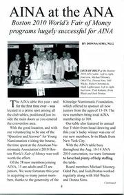 The Shekel, vol. 43, no. 5 (September-October 2010)