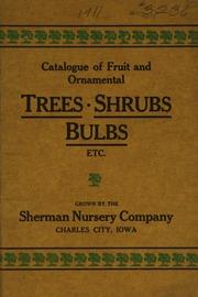 Sherman Nursery Company Materials Free Borrow And Streaming Internet Archive