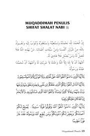 Ebook Sifat Shalat Nabi