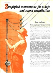 simplified electric wiring handbook sears roebuck amp co rh archive org writing handbook for elementary school writing handbook for elementary school