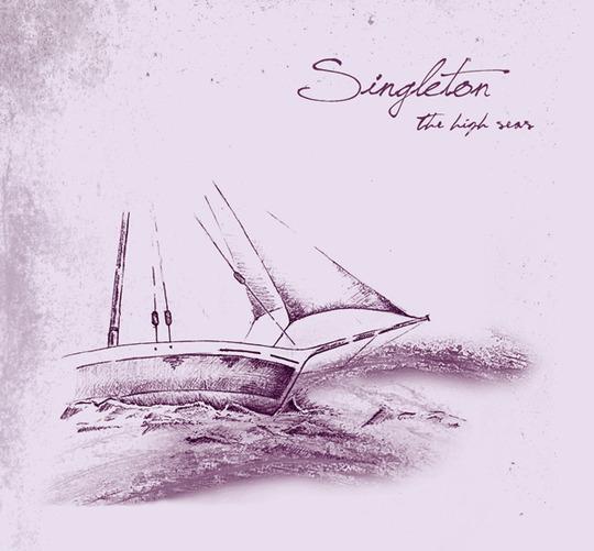 The High Seas (2010) Indie / Alternative