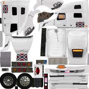 Skin Grand Truck Simulator Antonio Hernandez Free Download