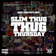 Slim Thug & DJ Mr. Rogers - Welcome 2 Texas Vol 2 (Super Bowl XLV Edition)-2011-MIXFIEND
