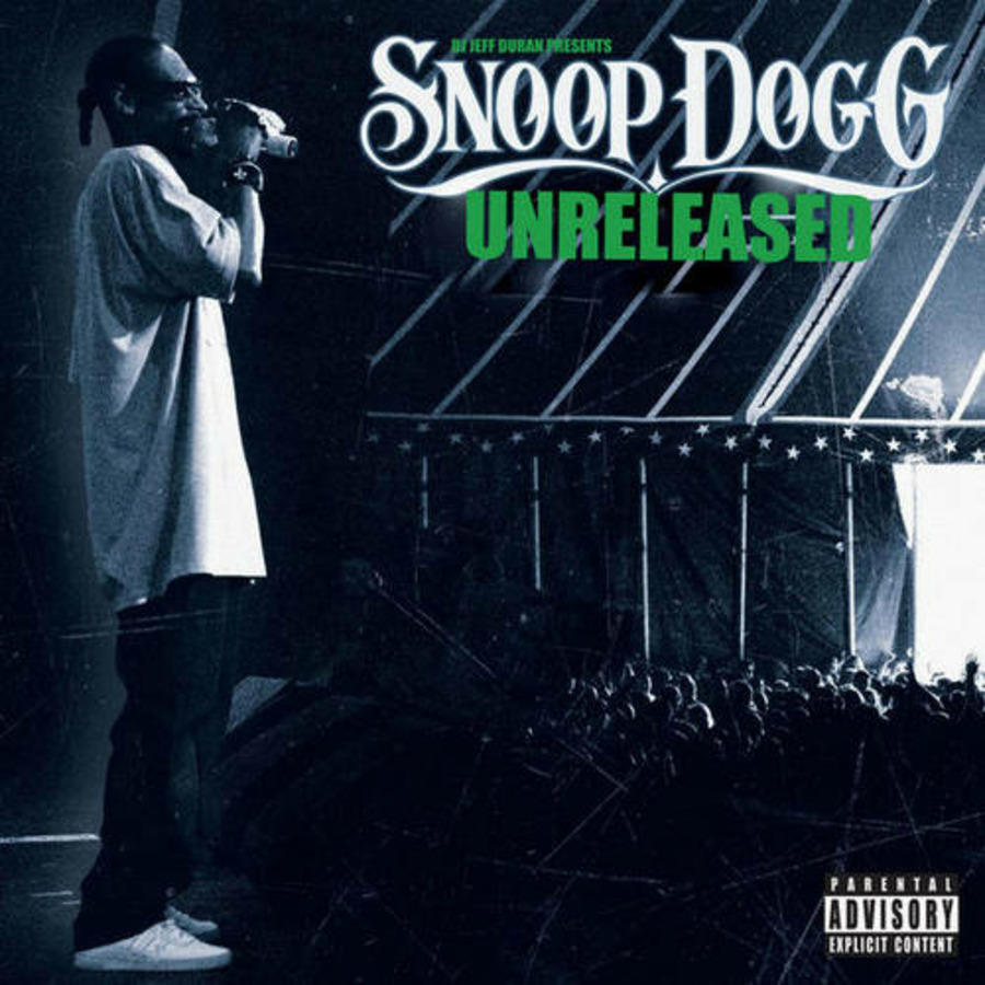 Snoop Dogg - Unreleased-2015 : Free Download, Borrow, and Streaming