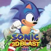 Sonic 3D Blast (PC) : Sega : Free Download, Borrow, and