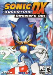 sonic adventure dx retail version free download