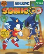 Sonic CD (PC) : SEGA : Free Download, Borrow, and Streaming