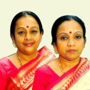 soundarya lahari by bombay sisters