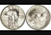 Standing Liberty Quarter Video, US Mint Coin Series