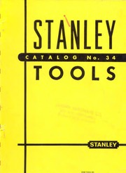 International Tool Catalog Library : Free Texts : Free Download