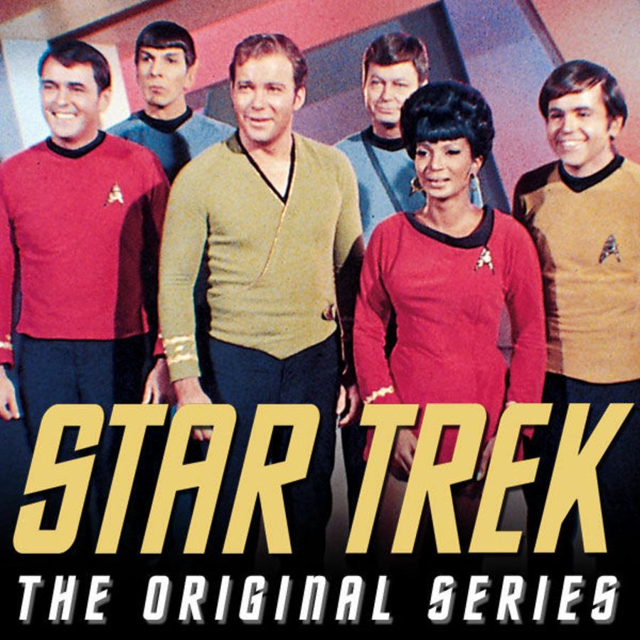 Star Trek Tv Show