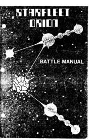 Star Fleet Battle Manual Download