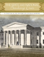 The State and National Banking Eras