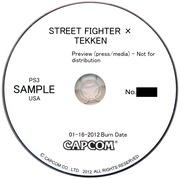 Street Fighter X Tekken (2012-01-16 prototype)
