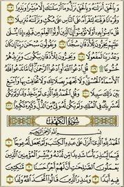 Kahf surah pdf al