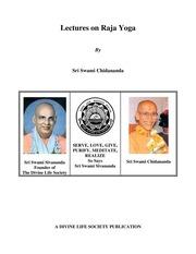 Swami Sivananda eBooks : Swami Sivananda : Free Download, Borrow