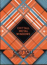 Bayley Steel Windows Steel Doors And Operators William