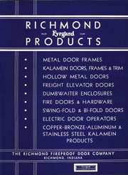 Kinnear Rolling Doors Exclusively Door Manufaturers