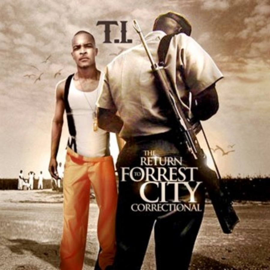 T I  - The Return To Forrest City Correctional-2010 : Free