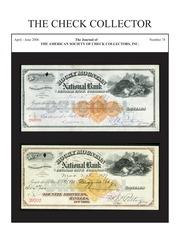 The Check Collector (no. 78)