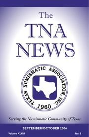 The TNA News, September-October 2006