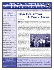 The TNA News, July-August 2007