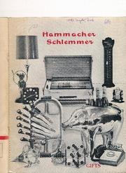 Novelty Gift Catalogs >> Novelty Gift Catalog Hammacher Schlemmer Free Download Borrow