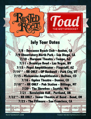 Toad The Wet Sprocket : Free Music : Free Audio : Free Download
