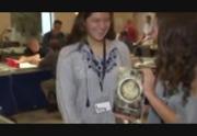 Team Caballito at USMEX Convention. VIDEO: 4:33.