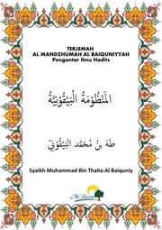 Ihya ulumuddin bahasa melayu