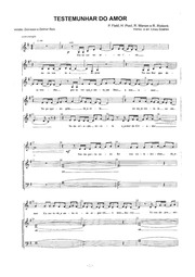Corales download partituras gratis epub
