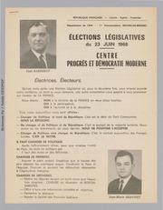 Législativestrutruc