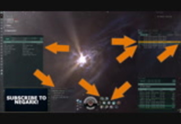 The Art of The Gank - How to Gank in EVE Online - Astero Stratios Solo PVP  EVE Online