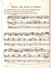 Organ blue book 1985 1986 free download amp streaming the bach book of organ music fandeluxe Choice Image
